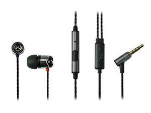 SoundMAGIC E10S Earphone With Mic (Black/Gunmetal)