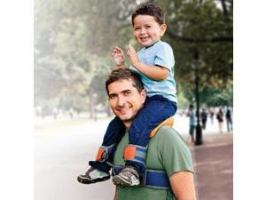 SaddleBaby - Shoulder Carrier&#59; Original
