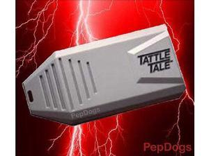 Tattle Tale Sonic Pet Training Alarm