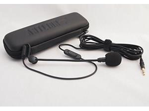 Antlion Audio ModMic 4.0 Attachable Boom Microphone - Omni-Directional with Mute Switch