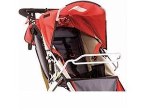 BOB CS0702 Car Seat Adapter  Duallie