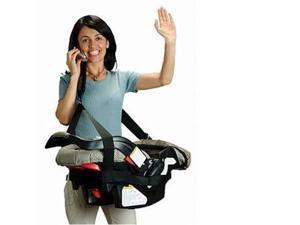 Flying Falcon Infant Car Seat Carrier