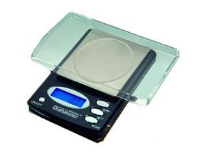 DigiWeigh DW-1000BX Pocket Scale  1000 x 0 1 g