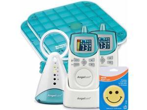 Angelcare AC401DPM Deluxe Plus  Movement   Sound Monitor with Sound Monitor and a Night Light