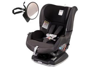 Peg Perego - Primo Viaggio Convertible Car Seat With Back Seat Mirror - Atmosphere