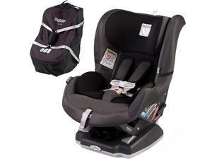 Peg Perego - Primo Viaggio Convertible Car Seat With Travel Bag - Atmosphere