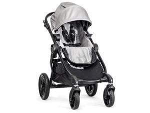 Baby Jogger BJ23412 - City Select Stroller - Silver