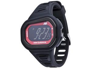 New Balance 52180NB Ndurance Chronograph Sports Monitor - Red