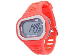 New Balance 52184NB Ndurance Chronograph Sports Monitor - Orange