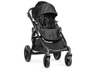Baby Jogger BJ23410 - City Select Stroller - Black