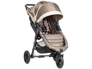 Baby Jogger BJ15457 - City Mini GT Single Stroller - Sand Stone