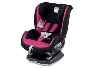 Peg Perego IMCO01US35DX13DX29 - Primo Viaggio Convertible Car Seat  - Fleur Pink