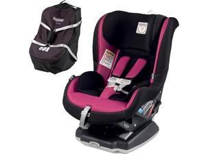Peg Perego - Primo Viaggio Convertible Car Seat With Travel Bag - Fleur