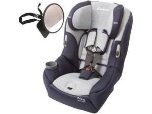 Maxi-Cosi - Pria 85 Convertible Car Seat w  Back Seat Mirror - Brilliant Navy
