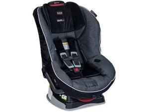 Britax E9LX11A - Marathon G4 1 Convertible Car Seat - Onyx