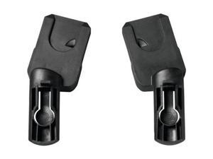 Quinny CV292BLK -Buzz Xtra Stroller Replacement Car Seat Adapters - Black