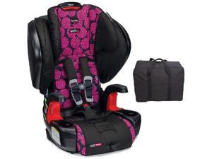 Britax - Pinnacle G1 1 ClickTight Harness-2-Booster Car Seat with Travel Bag - Broadway