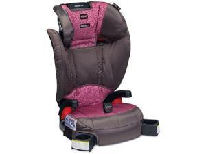 Britax E9LU84X - Parkway SGL G1 1 Belt-Positioning Booster Seat - Cub Pink