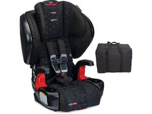 Britax - Pinnacle G1 1 ClickTight Harness-2-Booster Car Seat with Travel Bag - Circa
