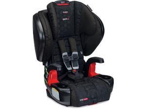 Britax E9LZ15Q - Pinnacle G1 1 ClickTight Harness-2-Booster Car Seat - Circa