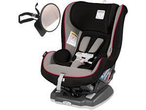 Peg Perego - Primo Viaggio Convertible Car Seat with Back Seat Mirror - Sport
