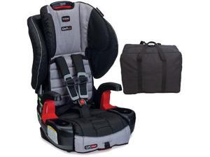Britax - Frontier G1 1 ClickTight Harness-2-Booster Car Seat with Travel Bag - Metro