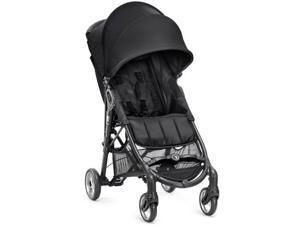 Baby Jogger BJ24410 - City Mini Zip Stroller - Black