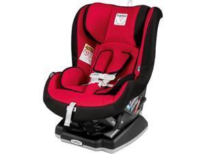 Peg Perego - Primo Viaggio Convertible Car Seat  - Rouge