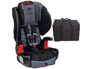Britax - Frontier G1 1 ClickTight Harness-2-Booster Car Seat with Travel Bag - Vibe