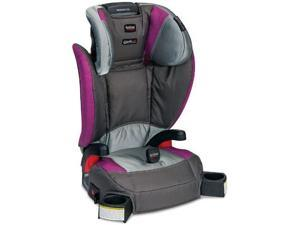 Britax E9LU87H - Parkway SGL G1 1 Belt-Positioning Booster Seat - Scout Concord