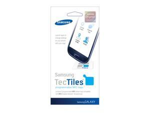 Samsung TecTiles Bluetooth Cell Phone Accessories