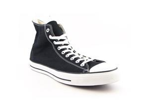 Converse Chuck Taylor All Star Hi Men US 7.5 Black Athletic Sneakers