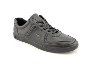 Creative Recreation Milano Men US 8.5 Black Athletic Sneakers UK 7.5