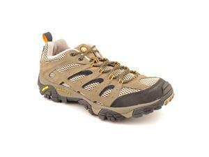 Merrell Moab Ventilator Men US 12 Brown Hiking Shoe
