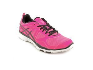 Asics Gel-Sustain TR Womens Size 11 Pink Trail Running Shoes EU 43.5