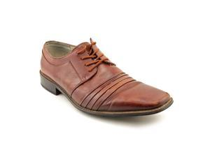 Stacy Adams Raynor Men US 10.5 Brown Oxford