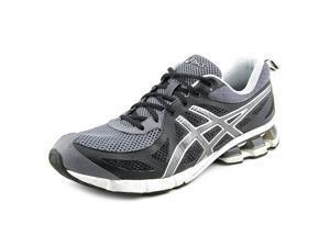 Asics Gel-Fierce Mens Size 9.5 Gray Running Shoes