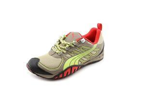 Puma Fells Trail Women US 5.5 Tan Trail Running UK 3 EU 35.5