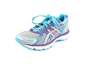 Asics Gel-Excite 2 Womens Size 11.5 Blue Wide Mesh Running Shoes EU 44