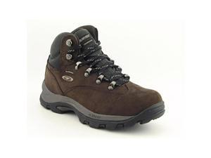 Hi Tec Altitude IV WP Mens Size 10 Brown Leather Hiking Boots
