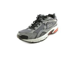 Fila WindShift 2 Mens Size 8 Gray Sneakers Mesh Athletic Sneakers Shoes
