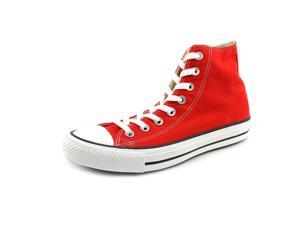 Converse Chuck Taylor All Star Hi Men US 10 Red Sneakers