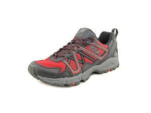 Fila Ascente 15 Men US 8.5 Red Hiking Shoe