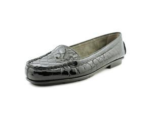 Aerosoles Nu Day Women US 9.5 Black Loafer