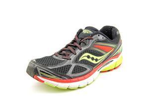 Saucony Guide 7 Men US 10 Black Running Shoe