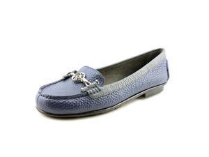 Aerosoles Nuwlywed Women US 8.5 Blue Loafer