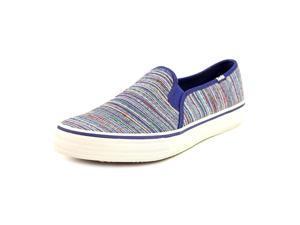Keds Dbl Decker Women US 6.5 Blue Sneakers UK 4 EU 37