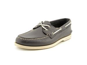 Sperry Top Sider A/O Men US 10 Blue Boat Shoe