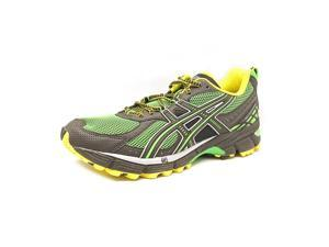Asics Gel-Kahana 6 Men's Electric Green/Onyx/Sun Mesh Trail Size 11