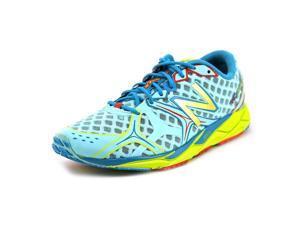 New Balance M1400 Womens Size 9.5 Blue Narrow Mesh Running Shoes